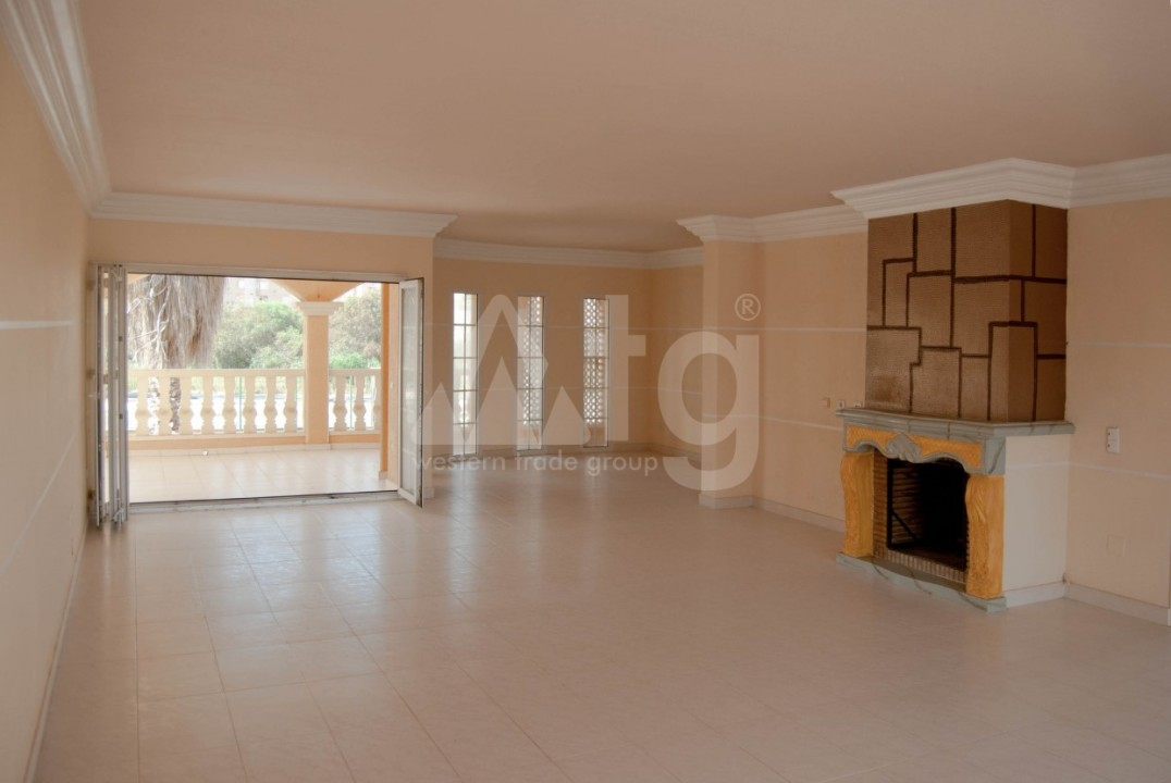 2 bedroom Apartment in Gran Alacant  - AS116003 - 4