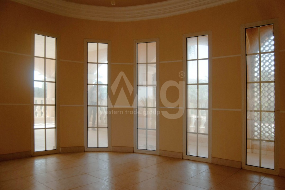 2 bedroom Apartment in Gran Alacant  - AS116003 - 6