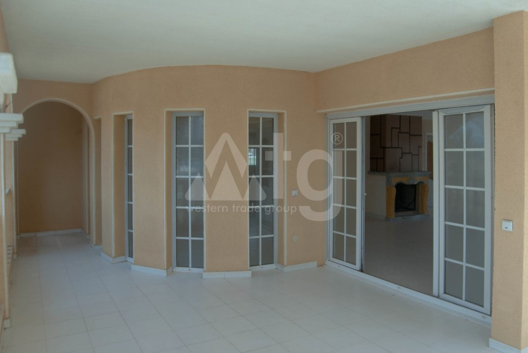 2 bedroom Apartment in Gran Alacant  - AS116003 - 7