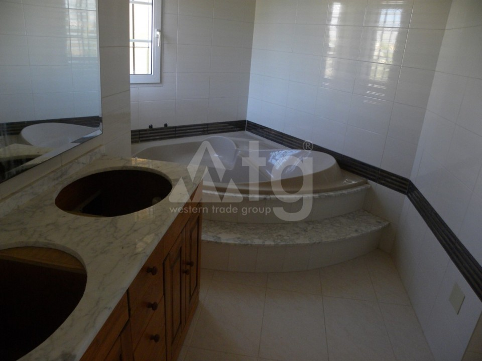2 bedroom Apartment in Gran Alacant  - AS116003 - 8