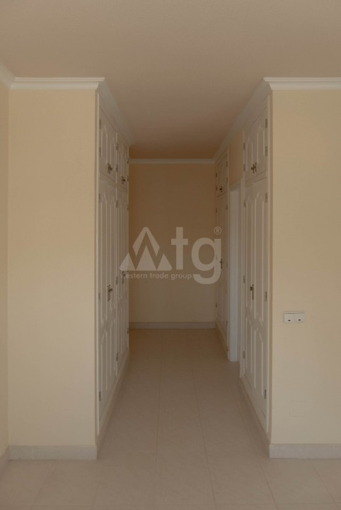 2 bedroom Apartment in Gran Alacant  - AS116003 - 9