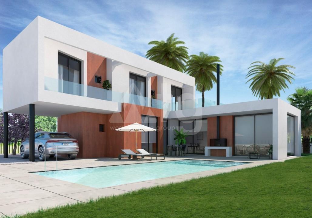 3 bedroom Apartment in Gran Alacant - NR117356 - 1