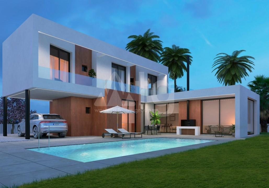 3 bedroom Apartment in Gran Alacant - NR117356 - 2