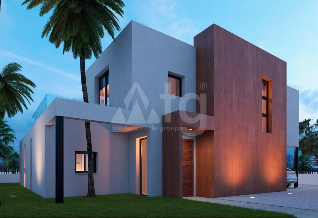 3 bedroom Apartment in Gran Alacant - NR117356 - 3