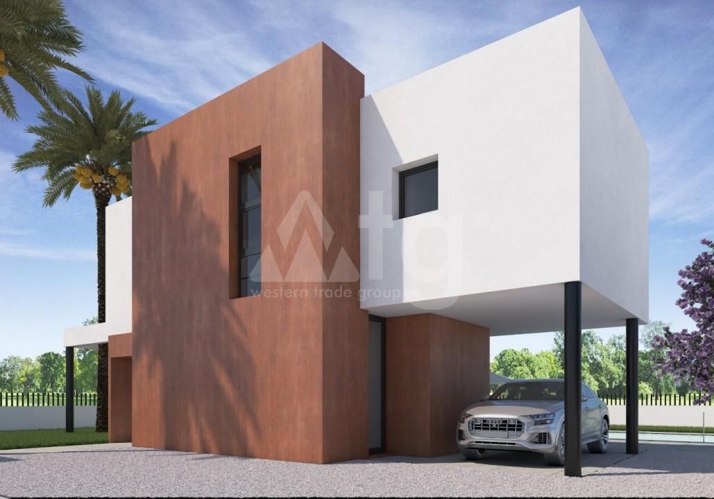 3 bedroom Apartment in Gran Alacant - NR117356 - 4