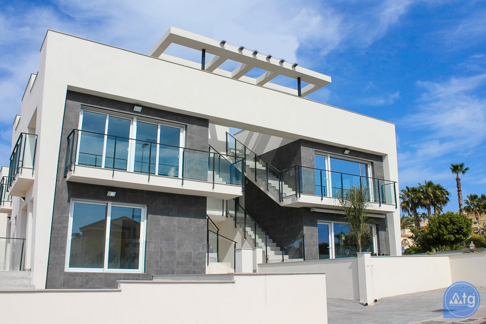 2 bedroom Apartment in Gran Alacant  - MAS1110028 - 1