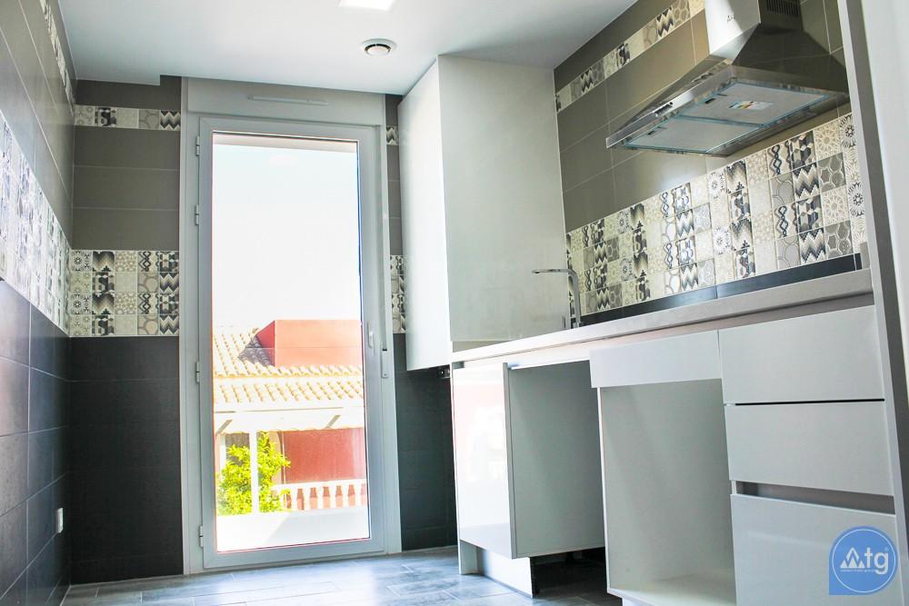 2 bedroom Apartment in Gran Alacant  - MAS1110028 - 11