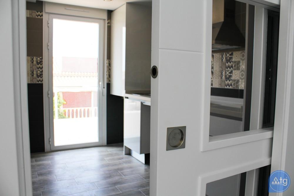 2 bedroom Apartment in Gran Alacant  - MAS1110028 - 13