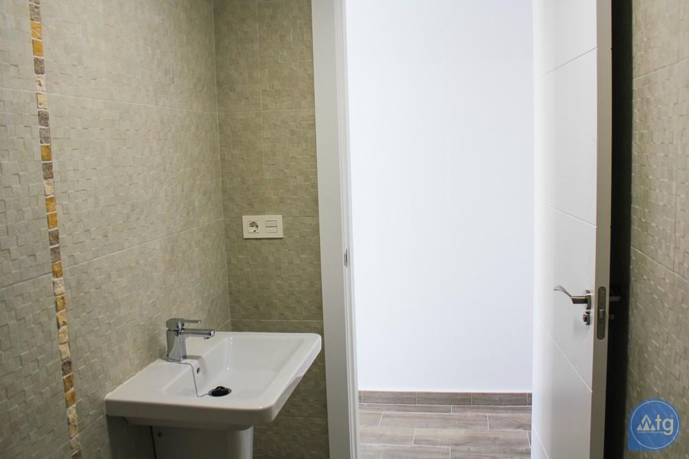 2 bedroom Apartment in Gran Alacant  - MAS1110028 - 14
