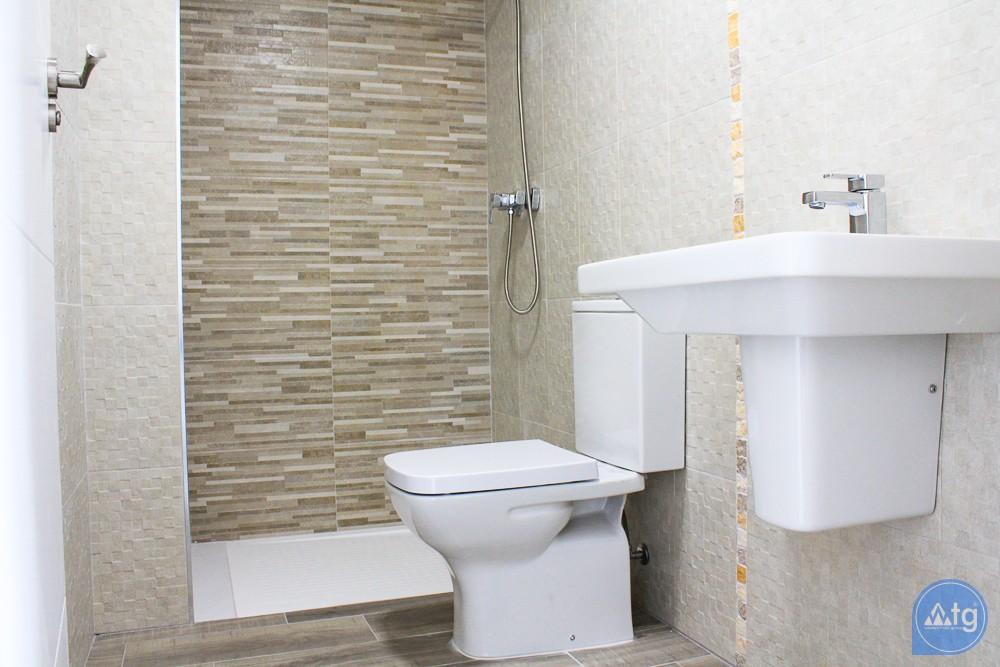 2 bedroom Apartment in Gran Alacant  - MAS1110028 - 16