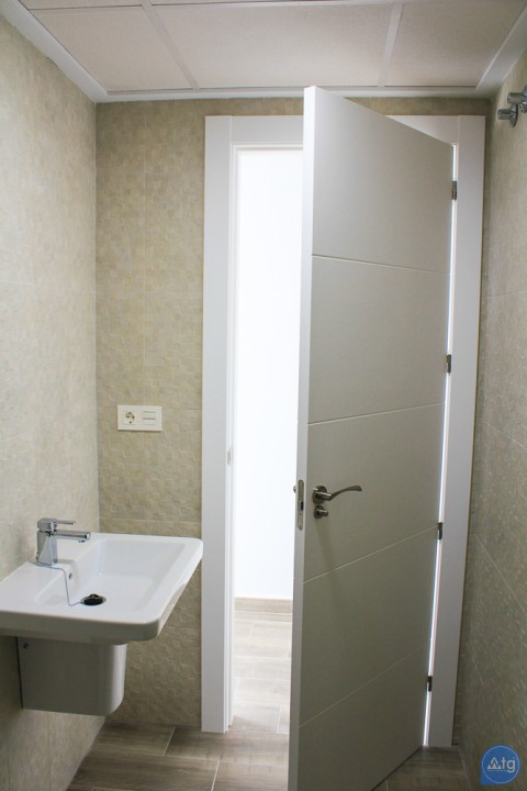 2 bedroom Apartment in Gran Alacant  - MAS1110028 - 18