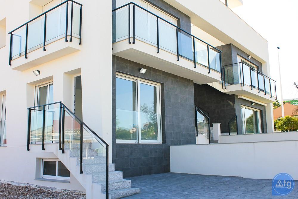 2 bedroom Apartment in Gran Alacant  - MAS1110028 - 2