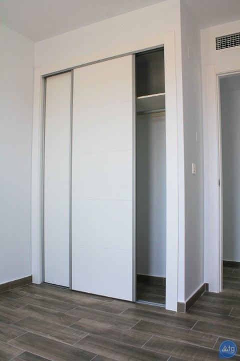 2 bedroom Apartment in Gran Alacant  - MAS1110028 - 22