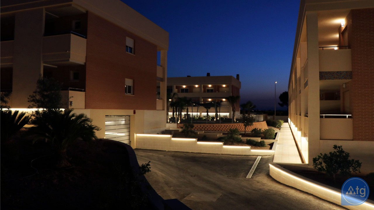 2 bedroom Apartment in Gran Alacant  - AS116014 - 10