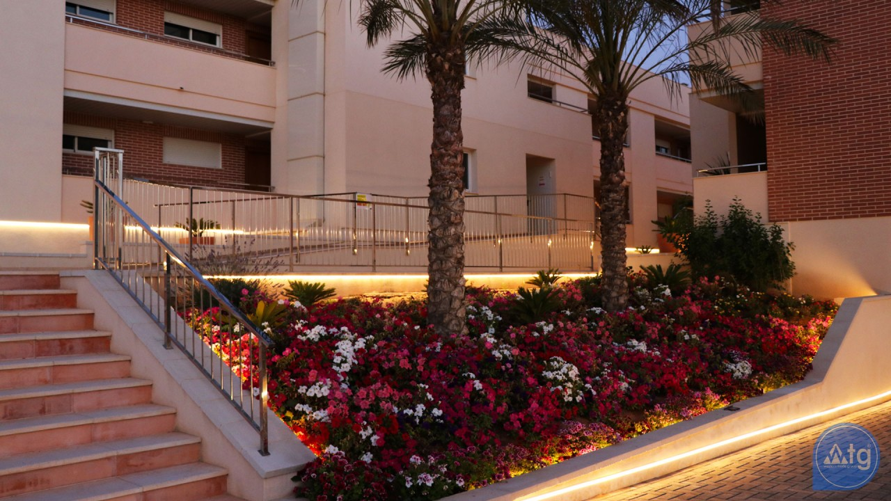 2 bedroom Apartment in Gran Alacant  - AS116014 - 8