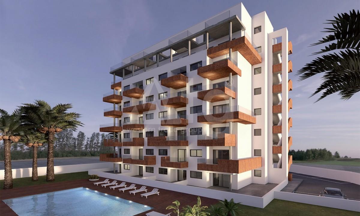 2 bedroom Apartment in Guardamar del Segura - AGI3990 - 1