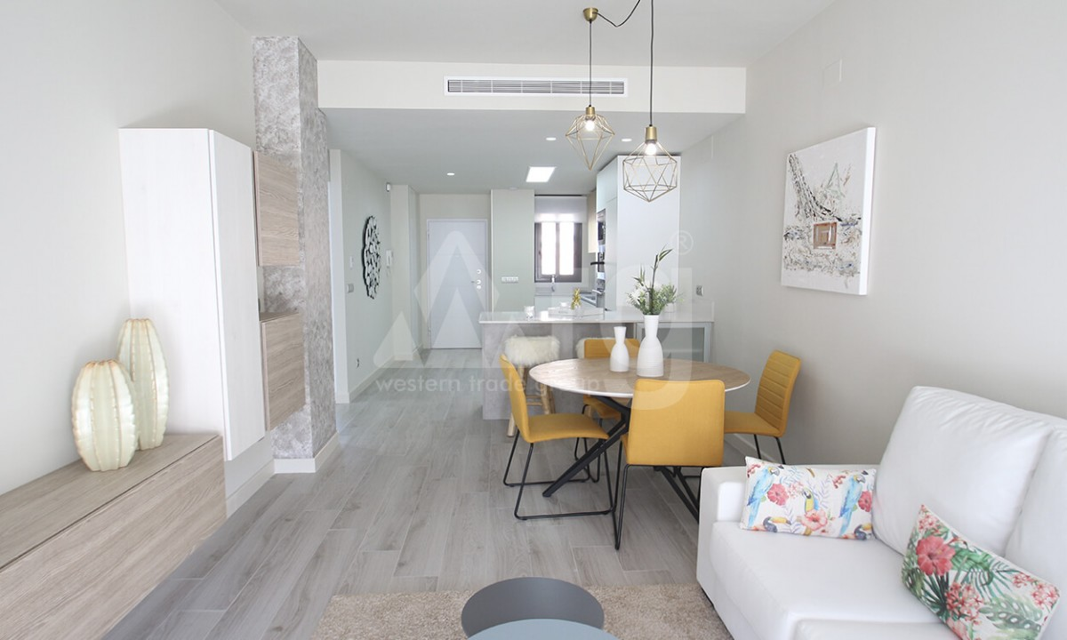 2 bedroom Apartment in Guardamar del Segura - AGI3990 - 2