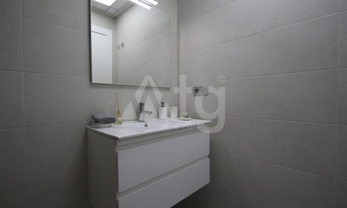 2 bedroom Apartment in Guardamar del Segura - AGI3990 - 20