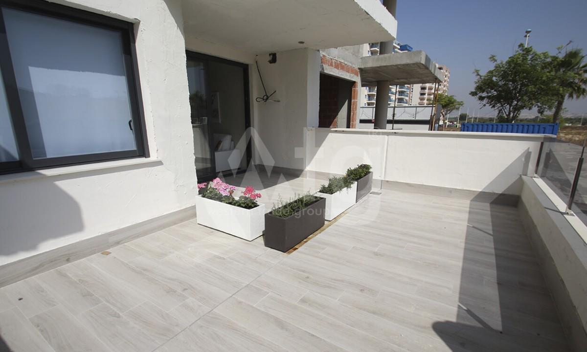 2 bedroom Apartment in Guardamar del Segura - AGI3990 - 22
