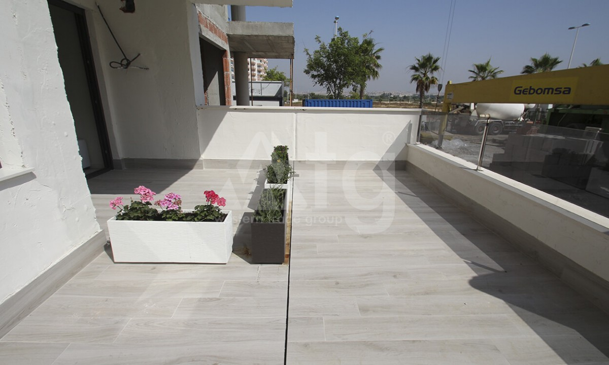 2 bedroom Apartment in Guardamar del Segura - AGI3990 - 23