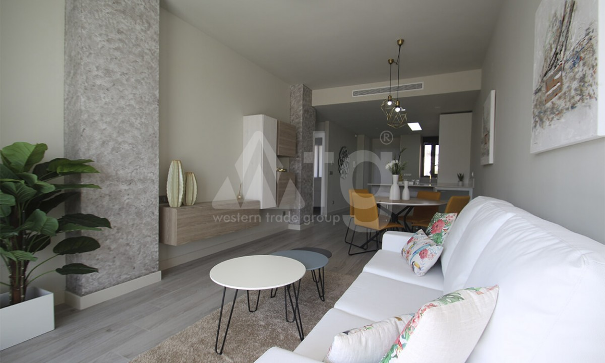 2 bedroom Apartment in Guardamar del Segura - AGI3990 - 4