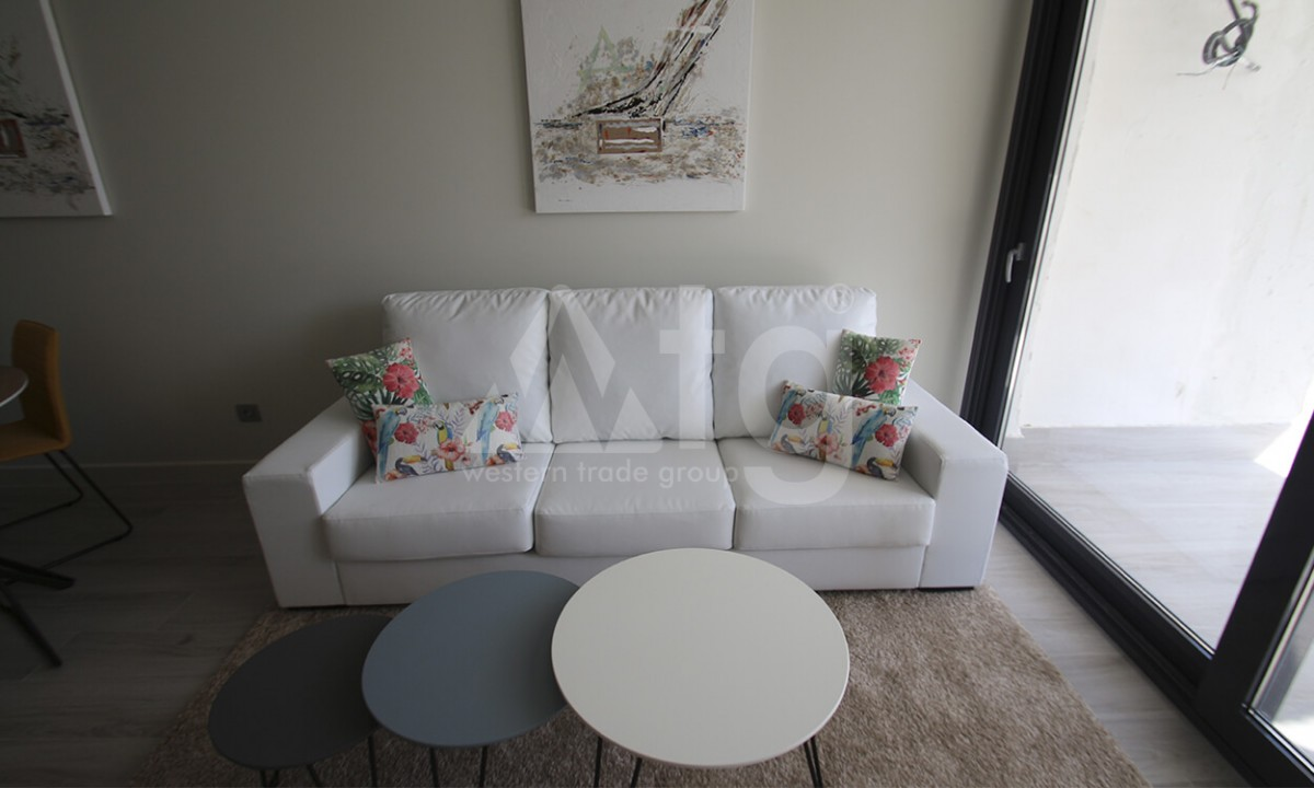 2 bedroom Apartment in Guardamar del Segura - AGI3990 - 5