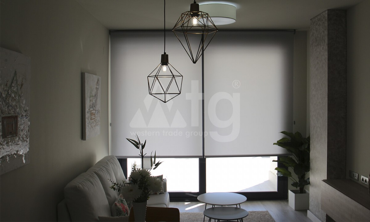 2 bedroom Apartment in Guardamar del Segura - AGI3990 - 8