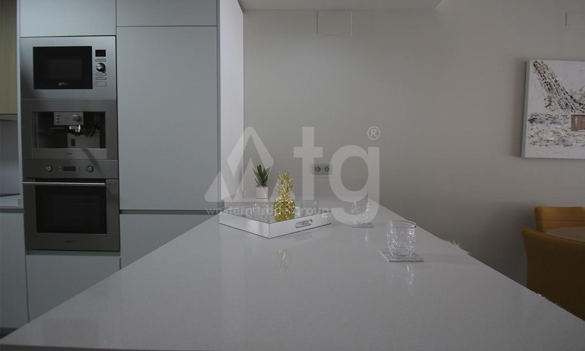 2 bedroom Apartment in Guardamar del Segura - AGI3990 - 9
