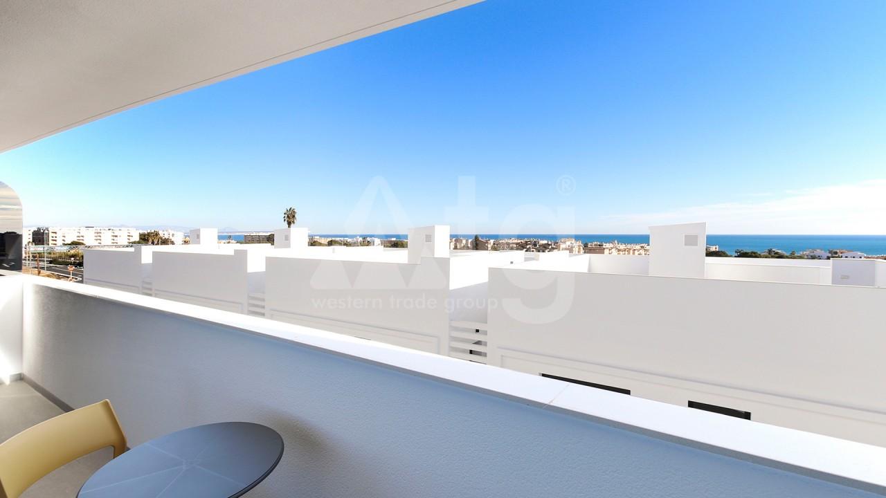 3 bedroom Apartment in Guardamar del Segura  - AT115135 - 1