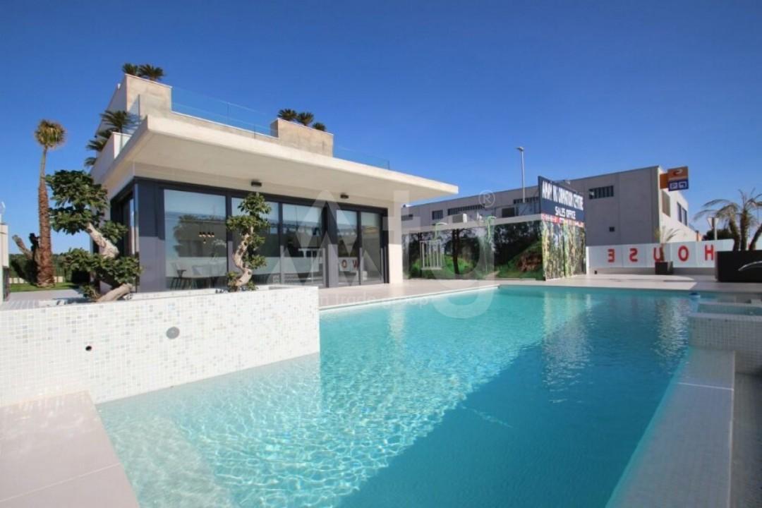 3 bedroom Apartment in Guardamar del Segura  - AT115135 - 9