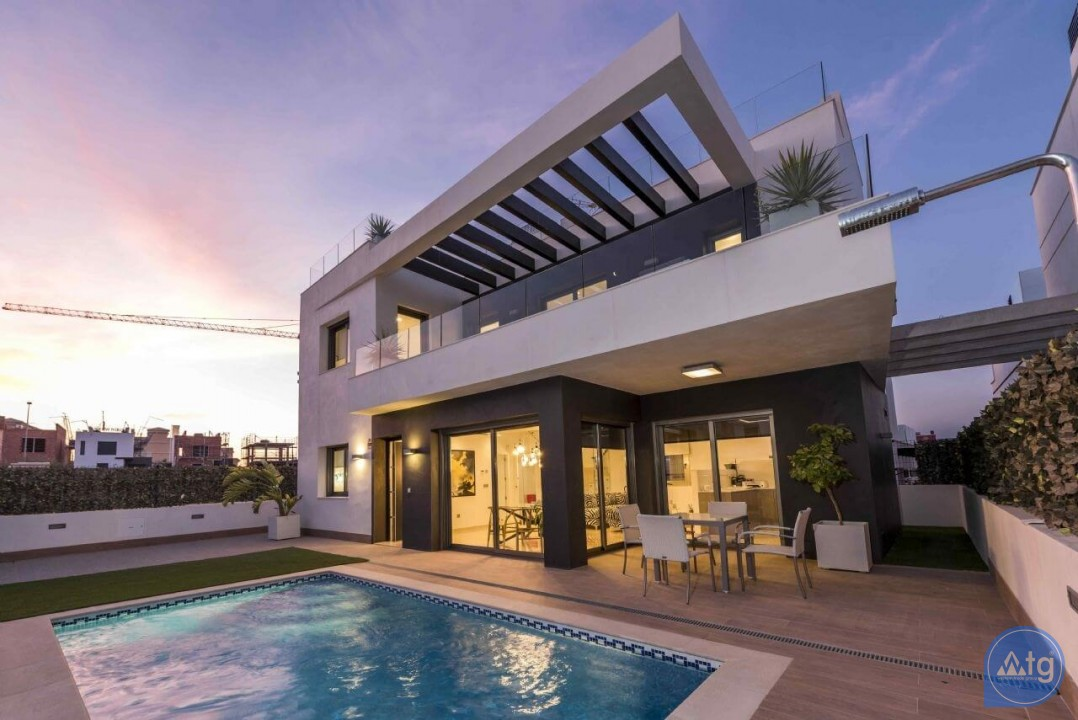 2 bedroom Apartment in Guardamar del Segura - AGI1360 - 2