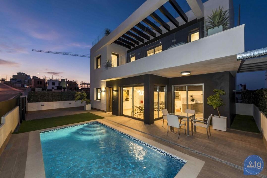2 bedroom Apartment in Guardamar del Segura - AGI1360 - 3