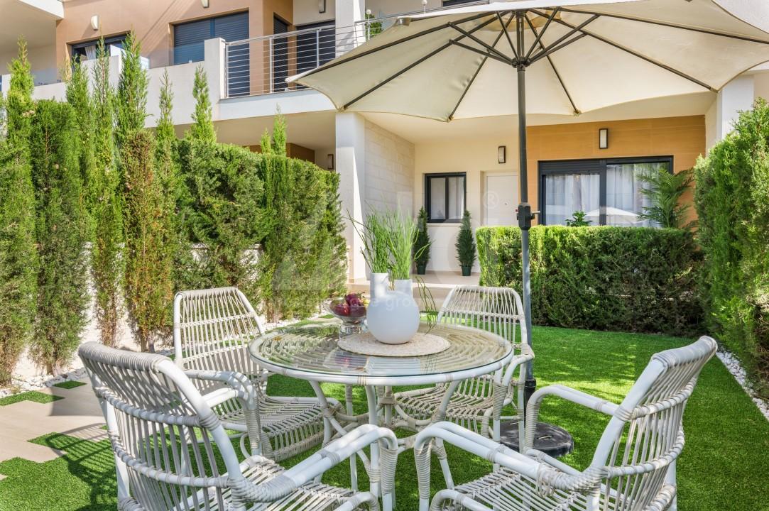 3 bedroom Apartment in Guardamar del Segura - ER7058 - 1