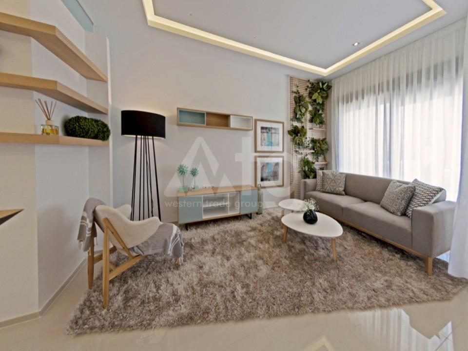 3 bedroom Apartment in Guardamar del Segura - ER7058 - 2