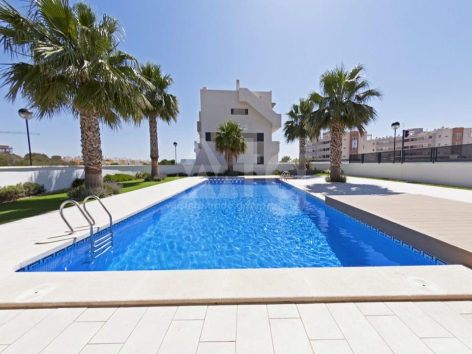 3 bedroom Apartment in Guardamar del Segura - ER7058 - 4