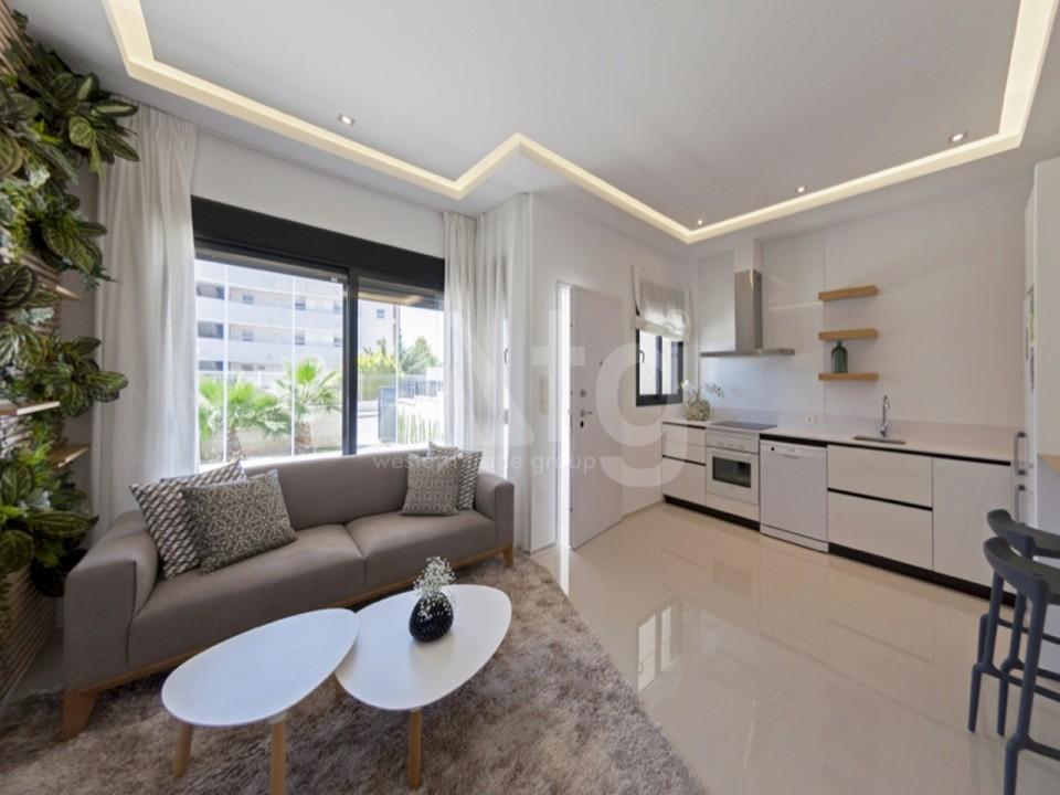 3 bedroom Apartment in Guardamar del Segura - ER7058 - 5