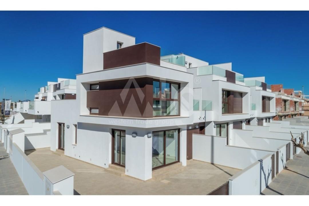 2 bedroom Apartment in La Manga  - GRI115288 - 1