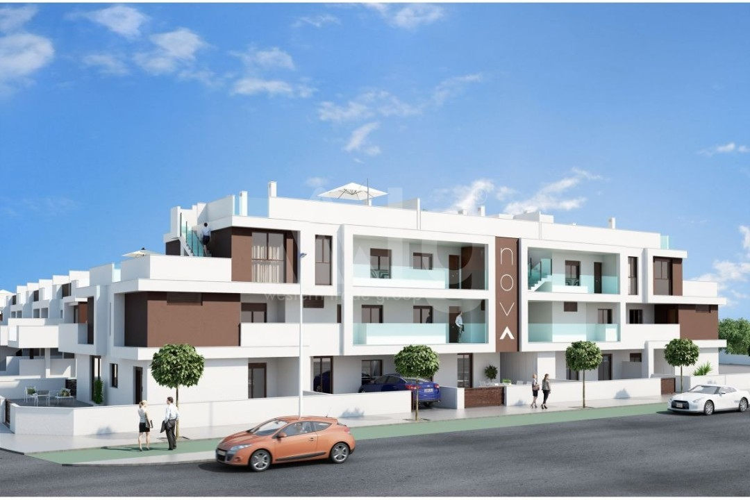 2 bedroom Apartment in La Manga  - GRI115288 - 10