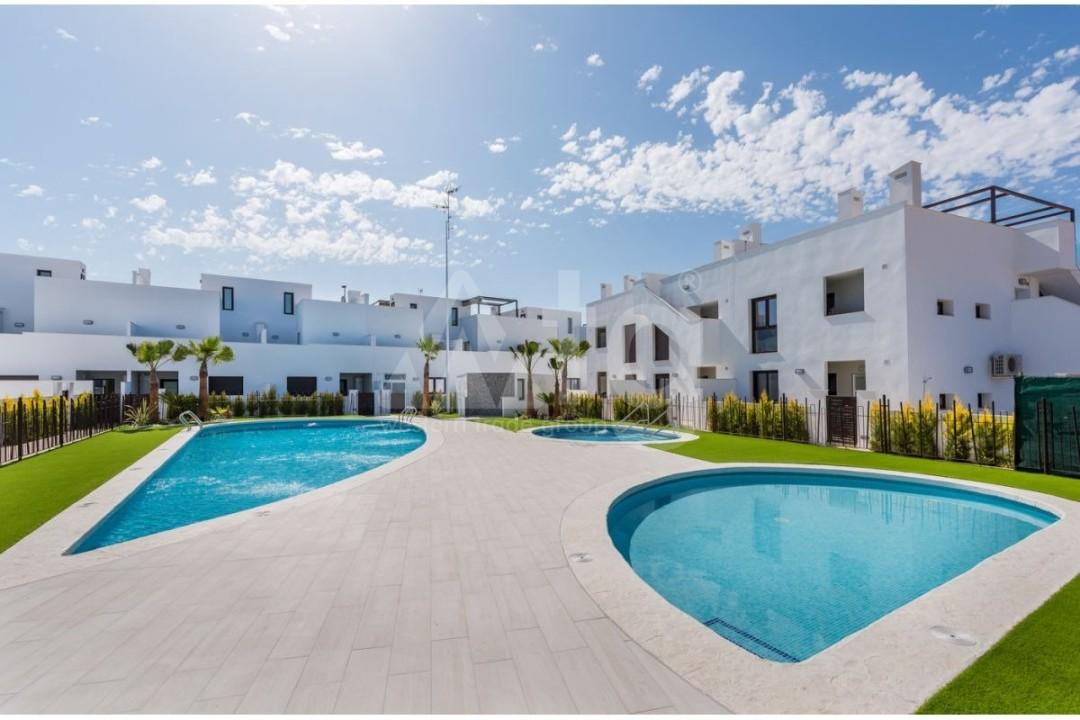 2 bedroom Apartment in La Manga  - GRI115288 - 16