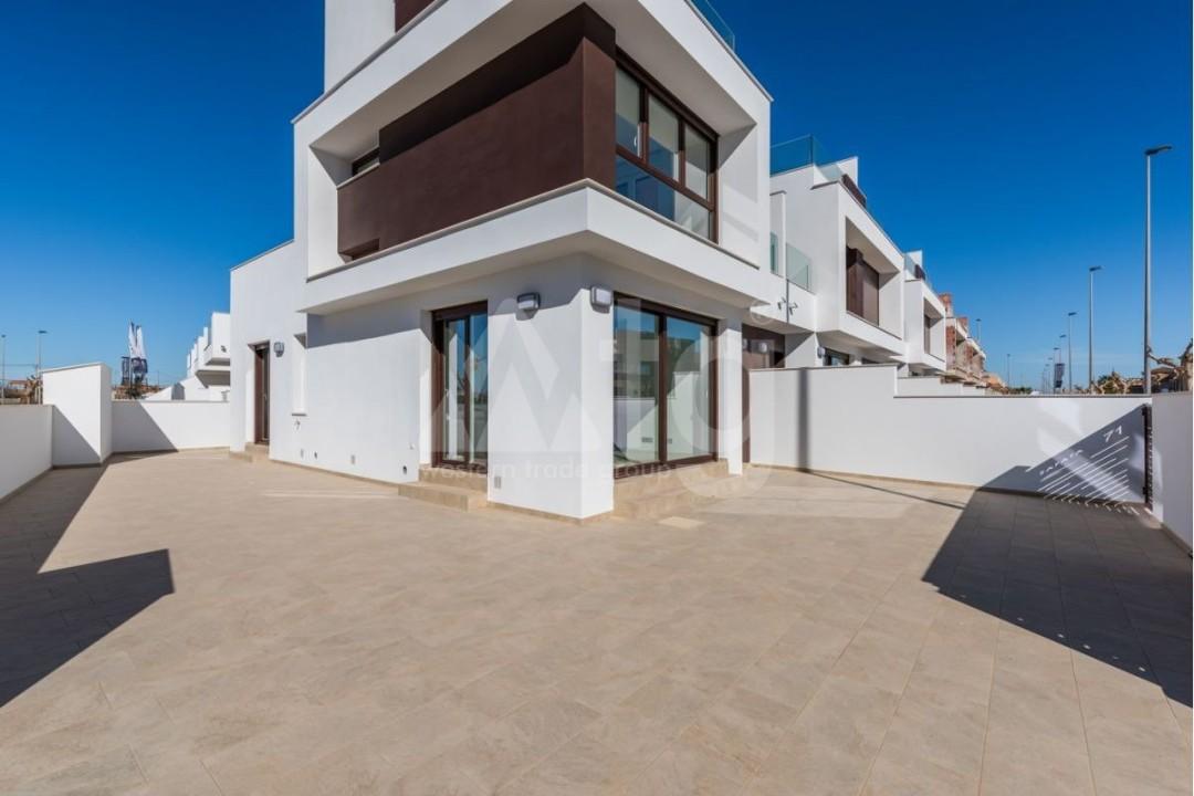2 bedroom Apartment in La Manga  - GRI115288 - 2
