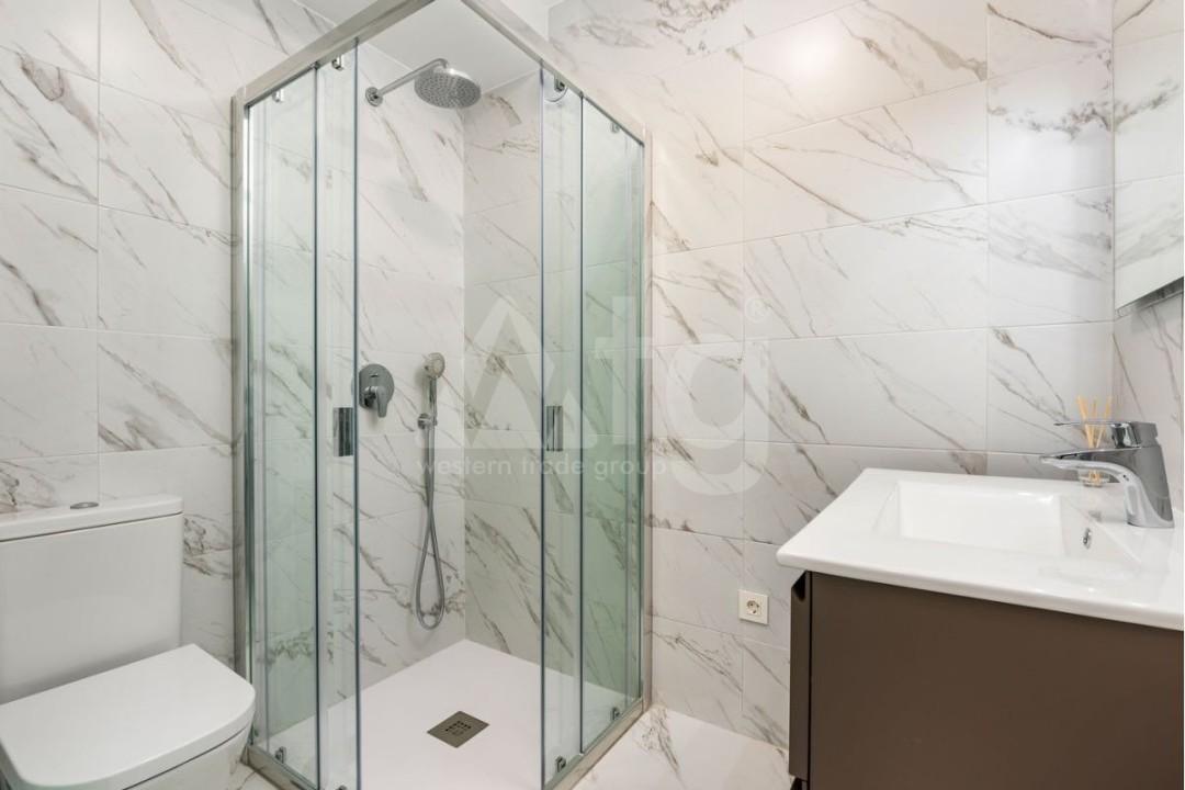 2 bedroom Apartment in La Manga  - GRI115288 - 23