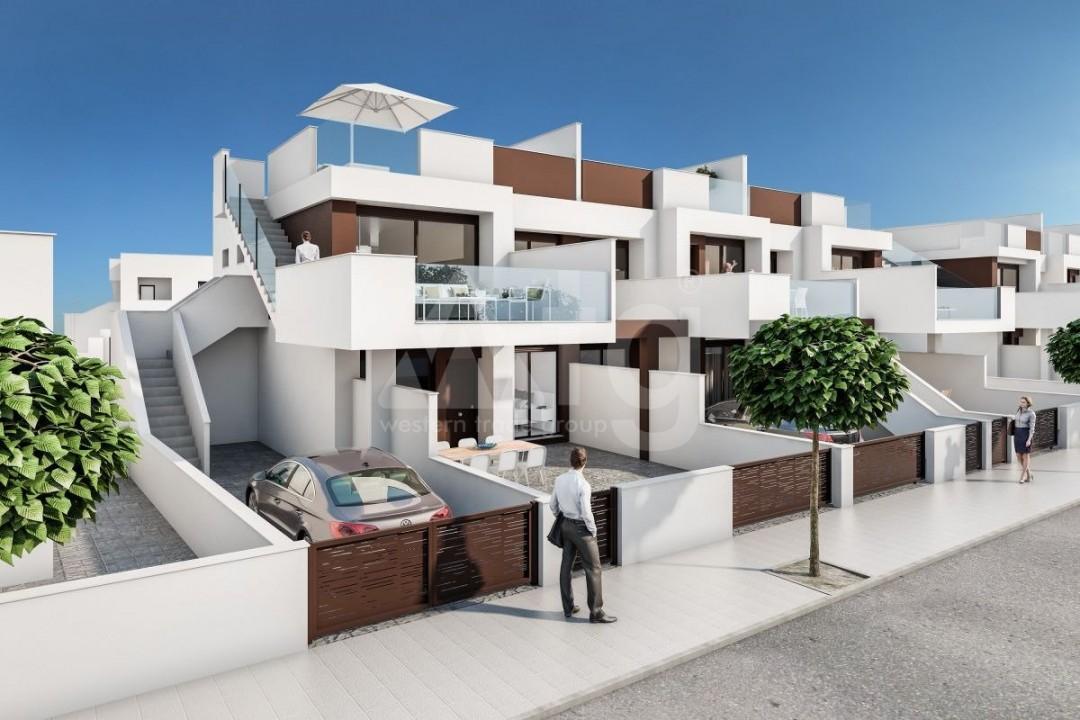 2 bedroom Apartment in La Manga  - GRI115288 - 6