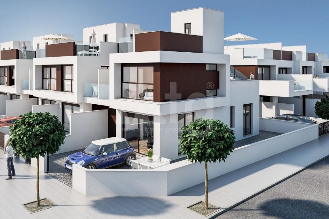 2 bedroom Apartment in La Manga  - GRI115288 - 8