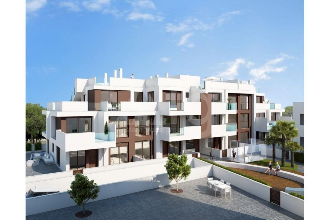 2 bedroom Apartment in La Manga  - GRI115288 - 9