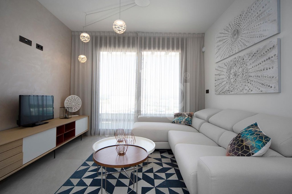 2 bedroom Apartment in La Manga - GRI7689 - 2