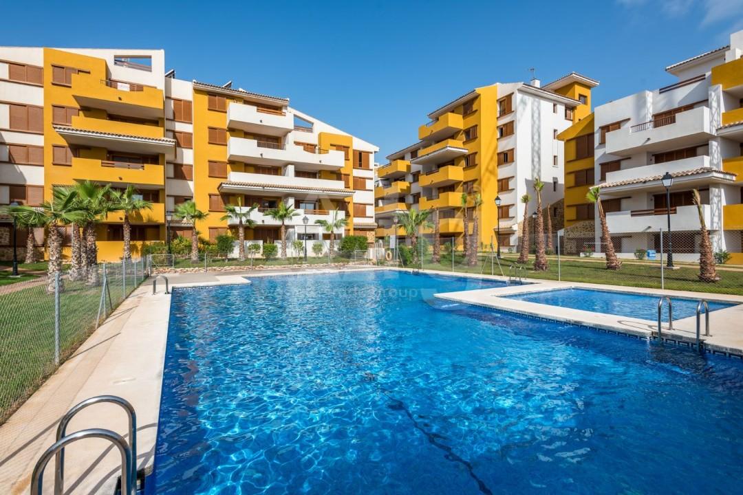 2 bedroom Apartment in La Manga - GRI7668 - 1