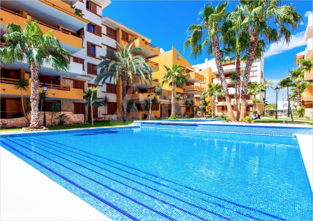 2 bedroom Apartment in La Manga - GRI7668 - 3