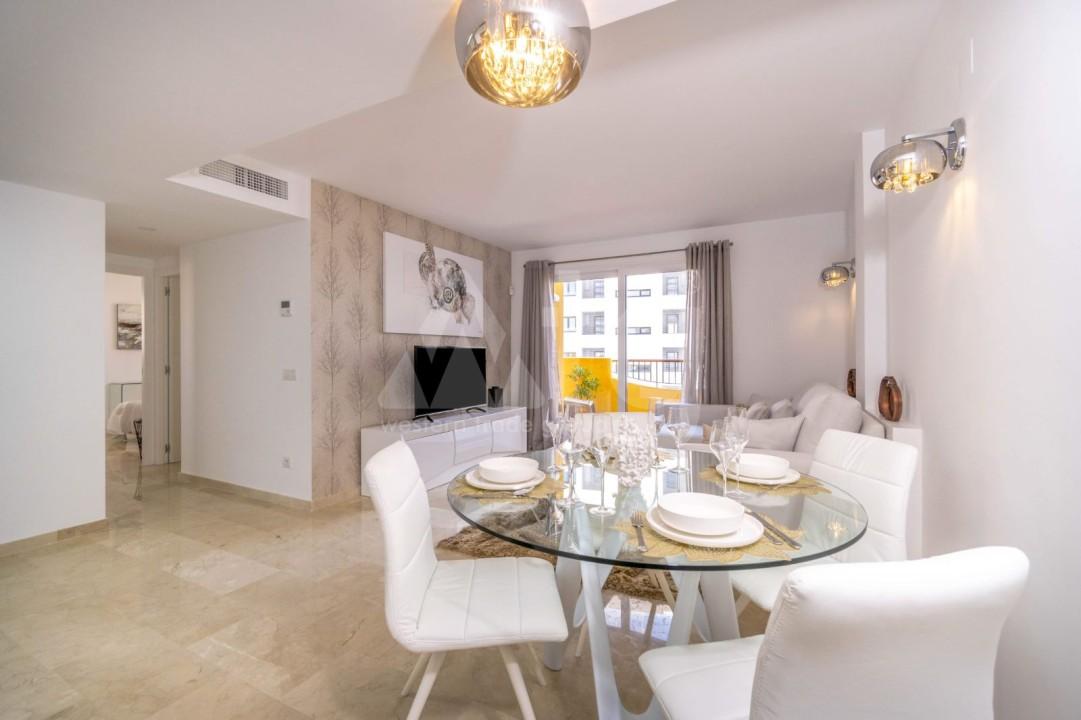 2 bedroom Apartment in La Manga - GRI7668 - 4
