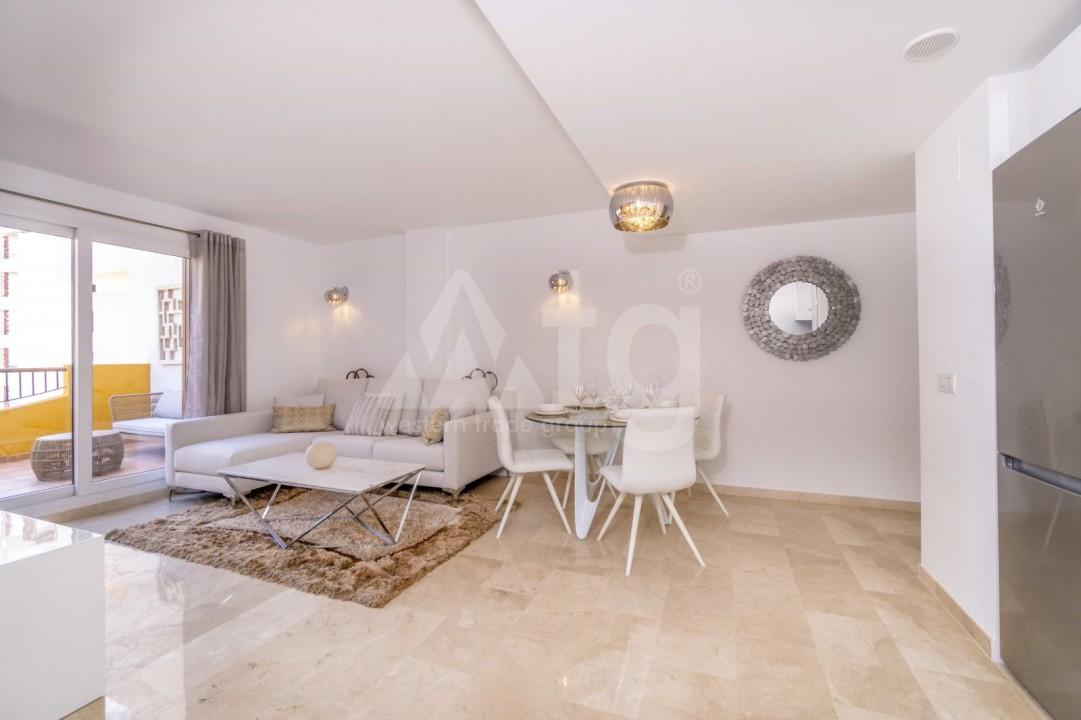 2 bedroom Apartment in La Manga - GRI7668 - 5