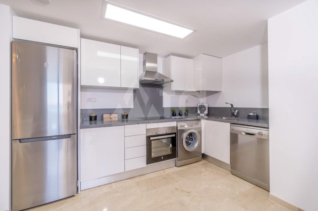 2 bedroom Apartment in La Manga - GRI7668 - 6